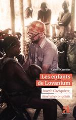 COLETTE CAMBIER - Les enfants de Lovanium