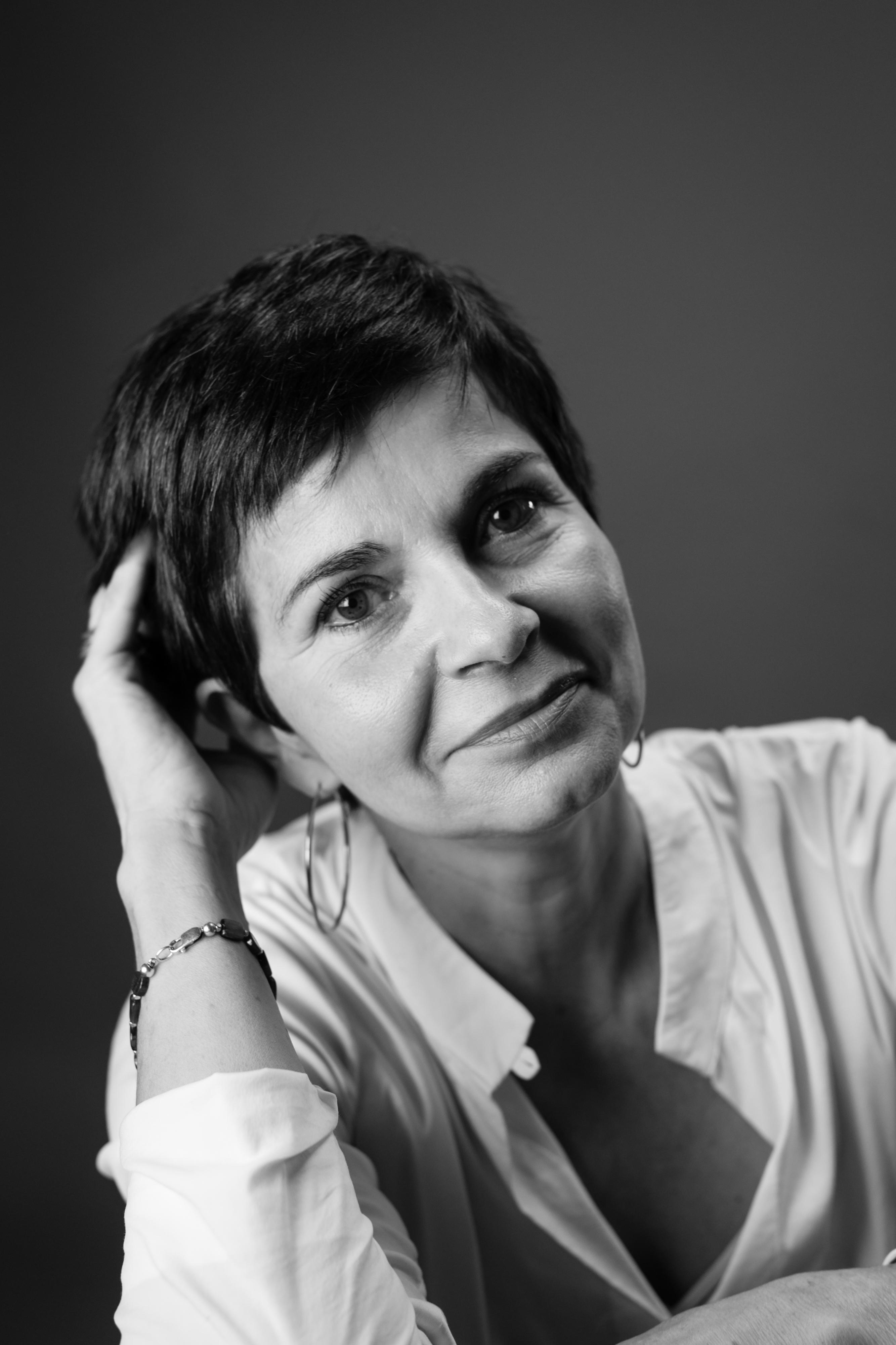 Anne Baudour