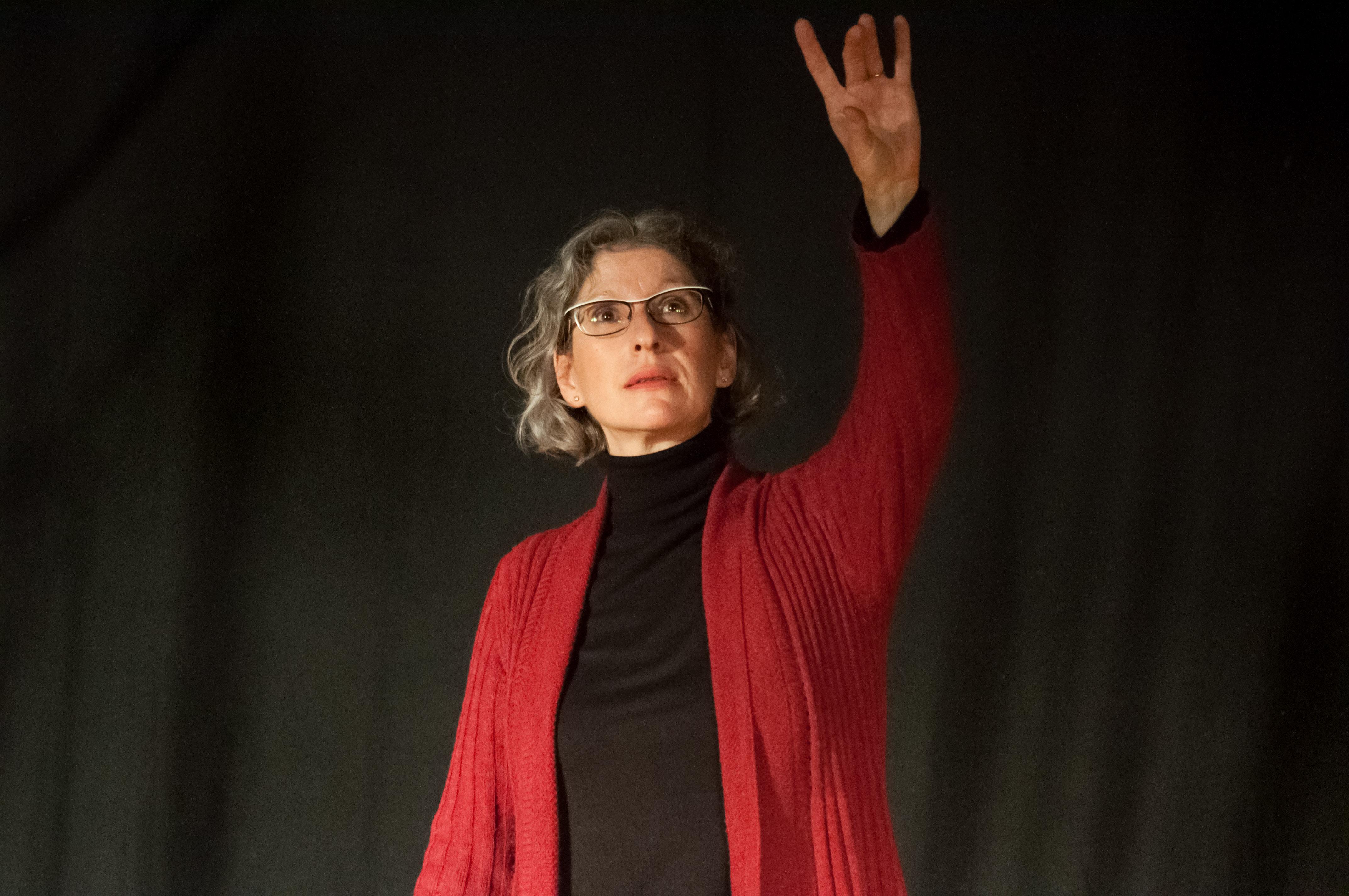 Isabelle Grenez