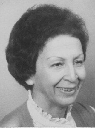 Louise Lacharon