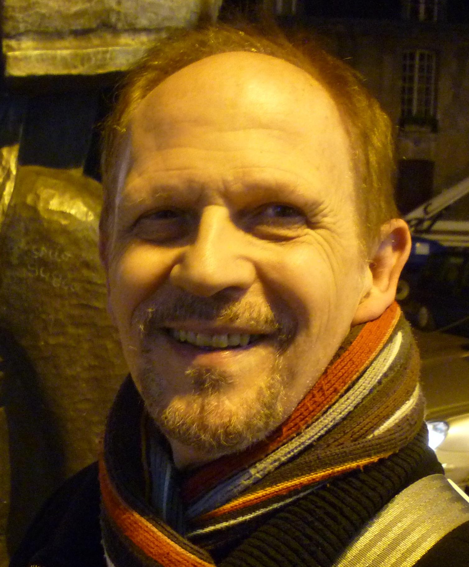 Robert Massart