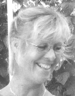 Geneviève Moulart