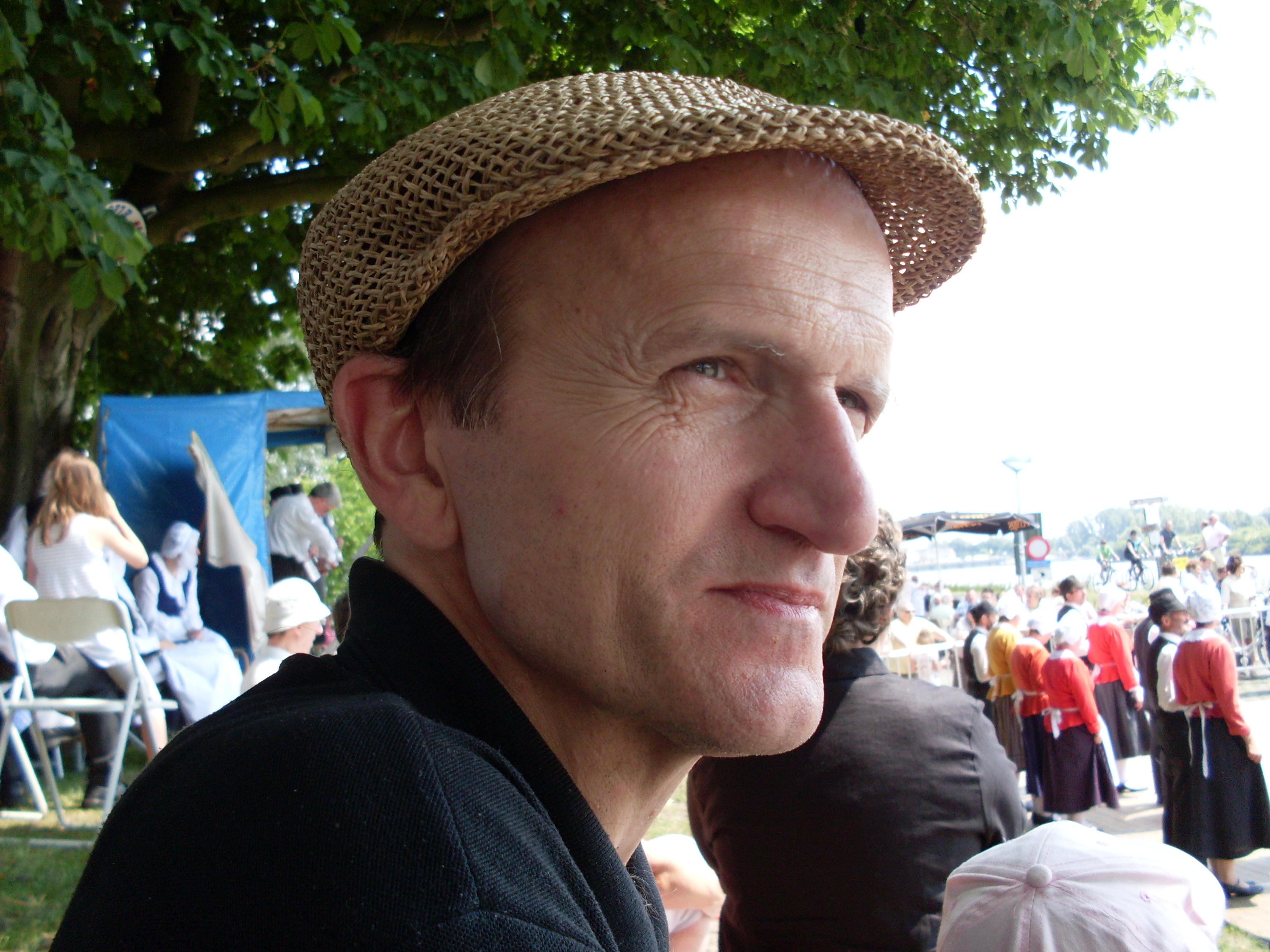 Jean-Pierre Pisetta