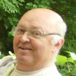Roland Georges (Ron Dorlan)