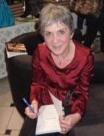 Martine Rouhart
