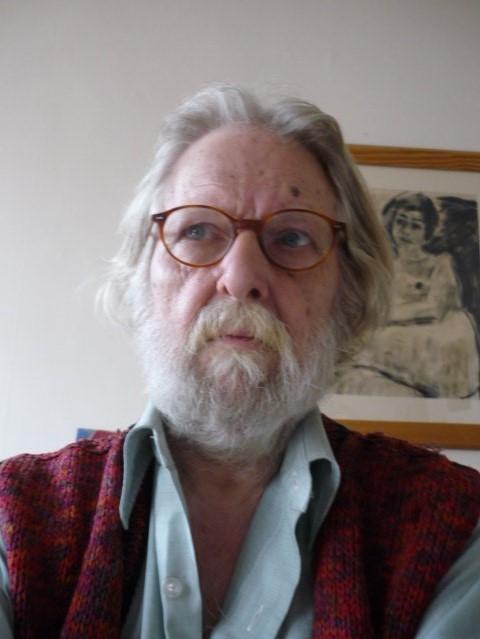 Erik Rydberg