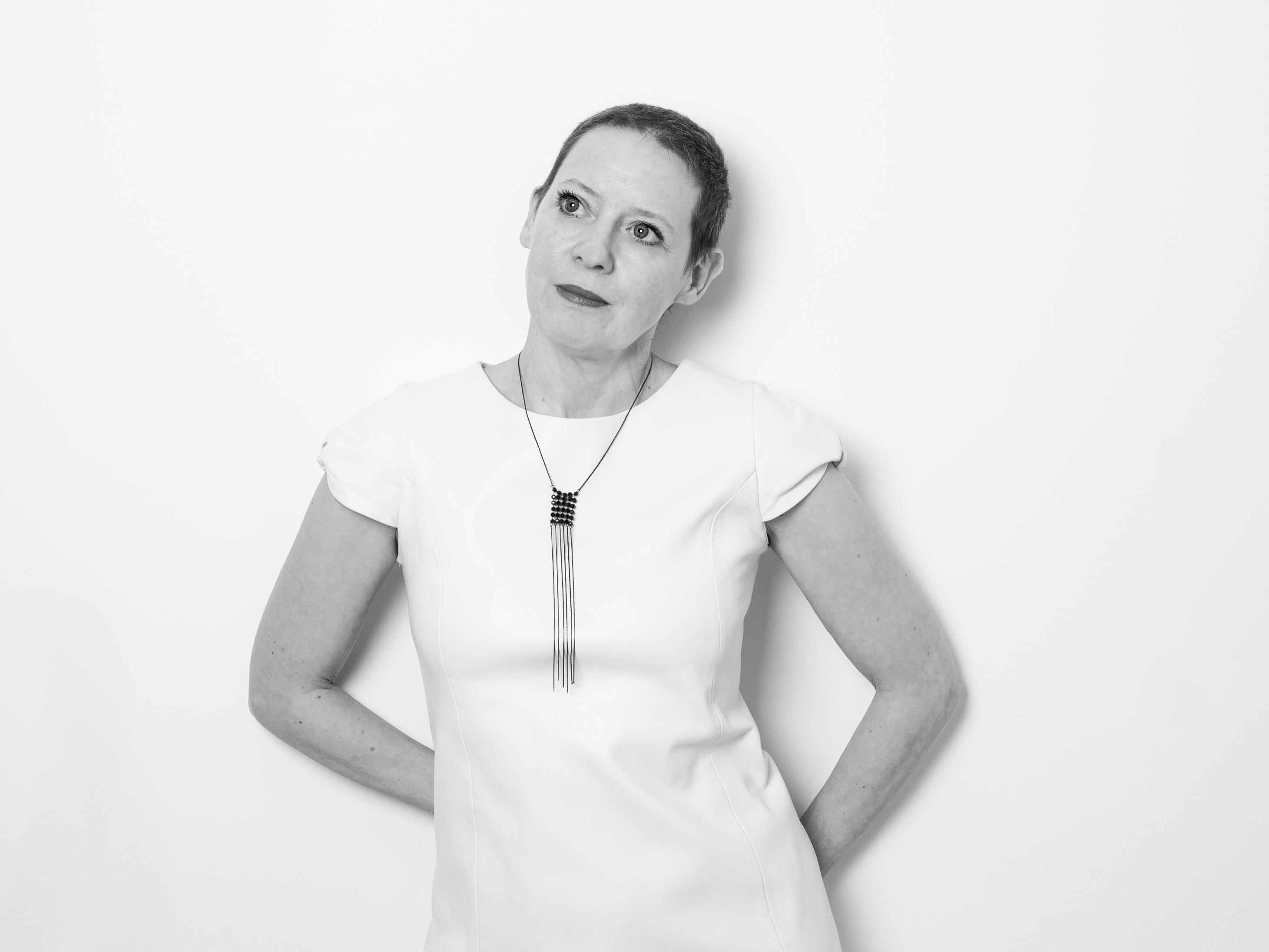 Anne Staquet