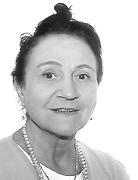 Mireille Ury