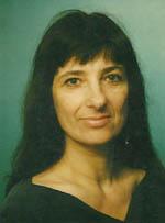 Silvia Vainberg