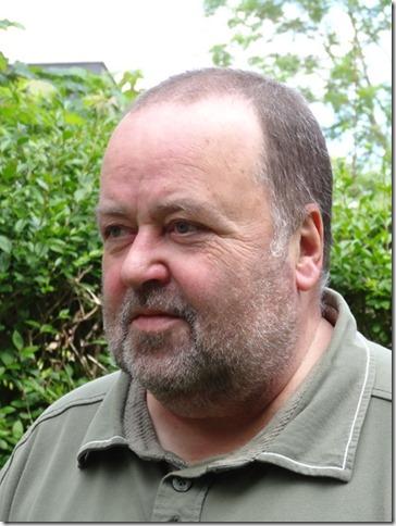 Michel Van den Bogaerde