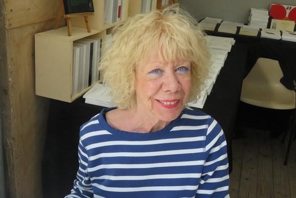 Anne-Marielle Wilwerth