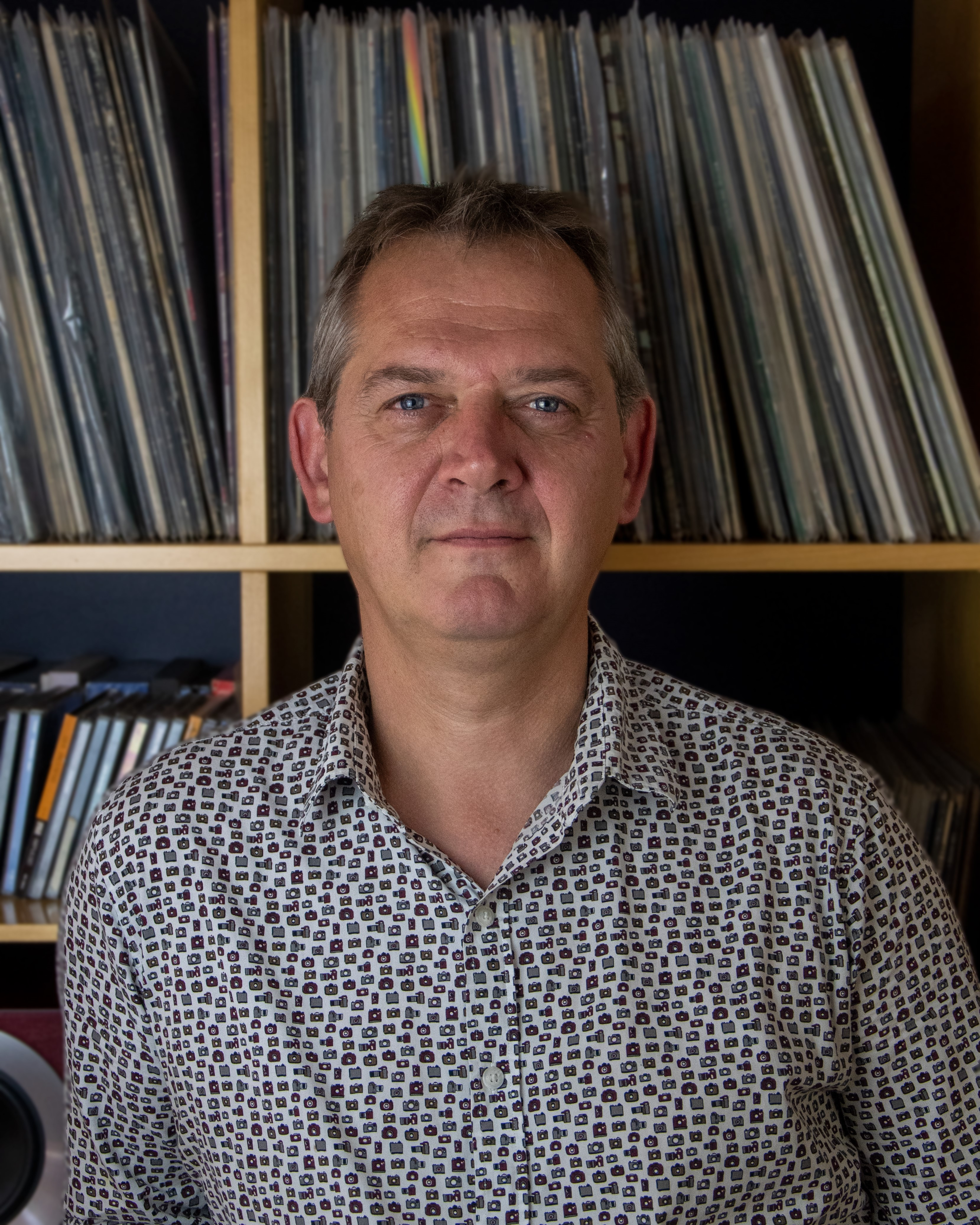 Nicolas Rasson