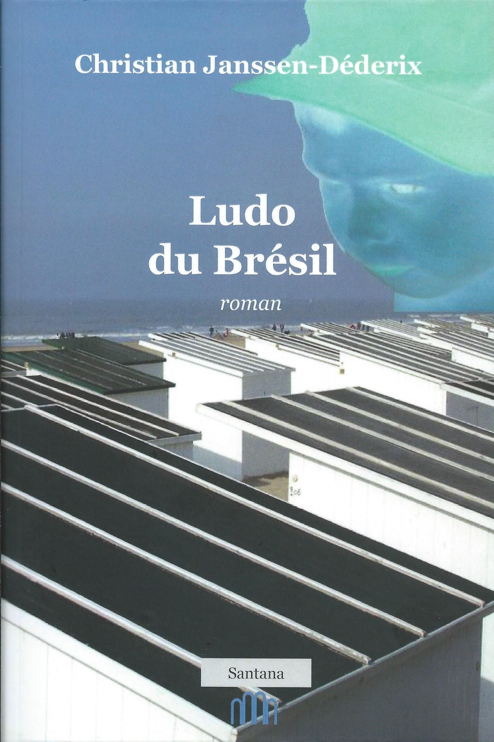 CHRISTIAN JANSSEN-DÉDERIX - Ludo du Brésil
