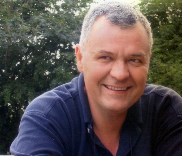 Guillaume Alain