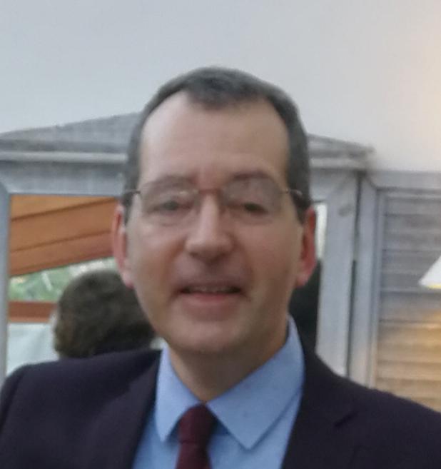 Géry Van Dessel (nouveau membre)